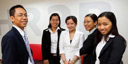 international HR Consultancy