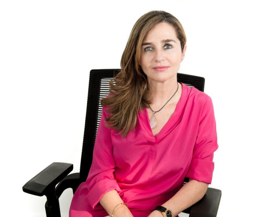 Almudena Herrera, Payroll HR Partner Spain