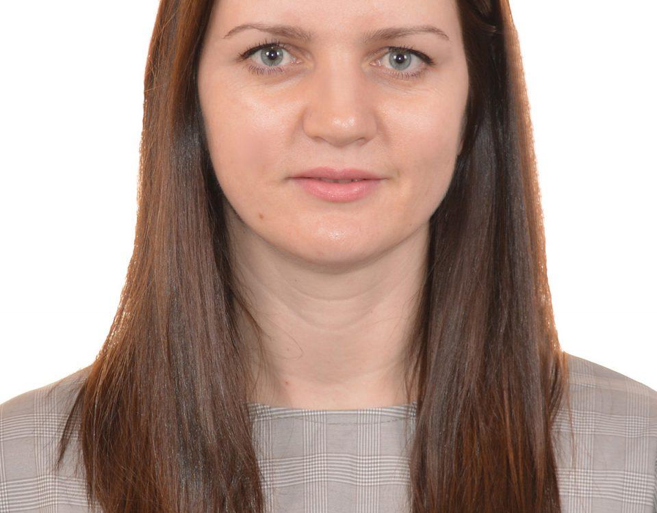 Eriona Dobrovoda International HR Payroll Services in Albania