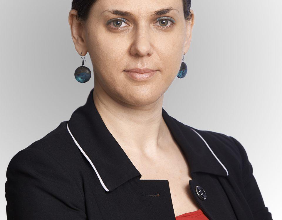 Nevenka Petrović Serbia