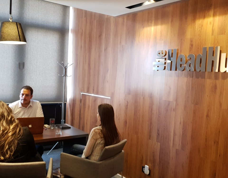 HR outsourcing in Kosovo