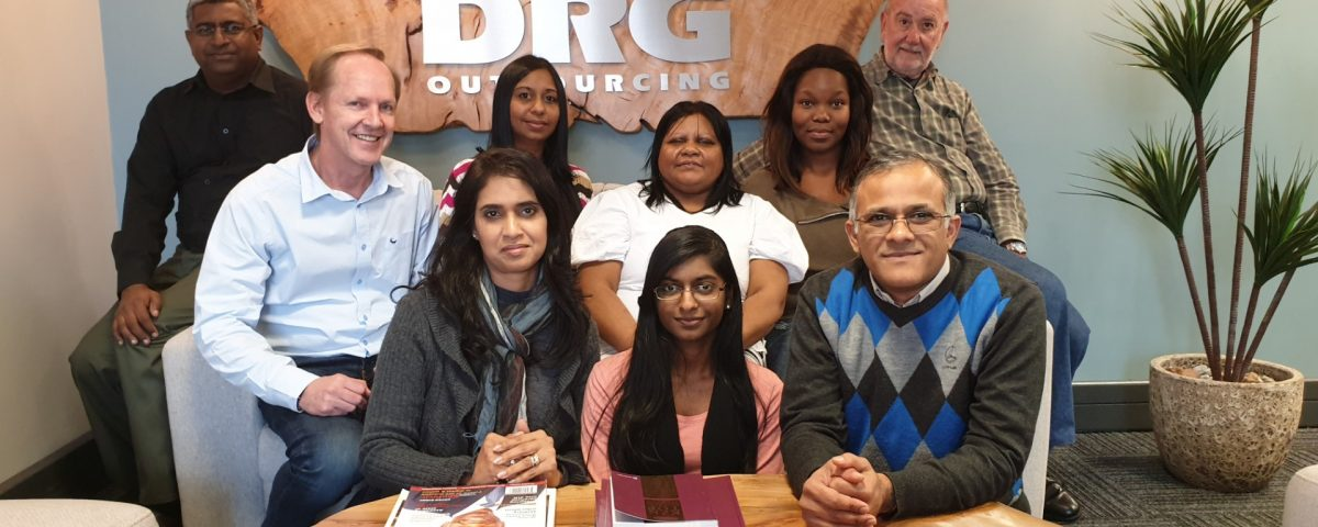 HR Outsourcing South Africa