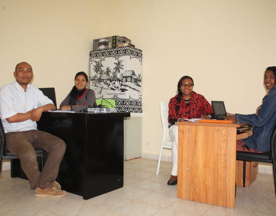 PAYROLL SERVICE MADAGASCAR