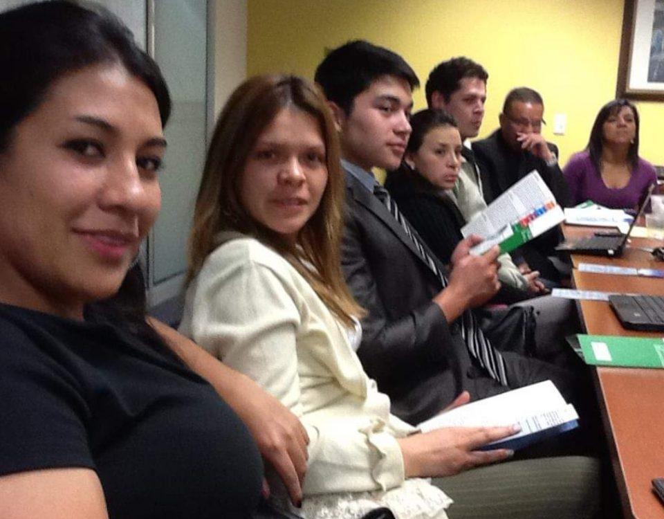 Columbia HR Payroll Team