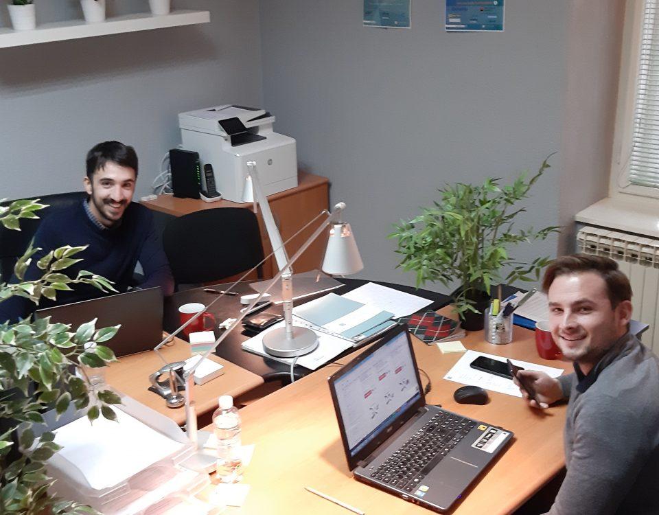 Croatia HR Payroll Team