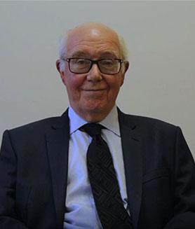 John Tinsley, CEO Compandben